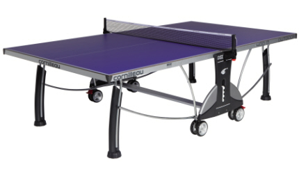 Cornilleau Table Tennis Sport 400M Outdoor Blue or Grey