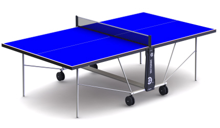Tecto Table Tennis Table Outdoor Table