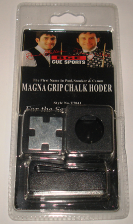 Pool Table Chalk Holder BCE Magna Grip