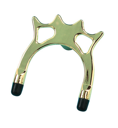 Pool Table Cue Rest Spider Brass Cue Rest Head