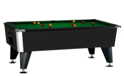 Sam Infinity Pool Table