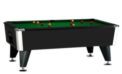 Sam Infinity Pool Table