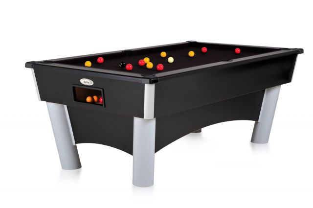 DPT Delta Limited Edition Slate Pool Table
