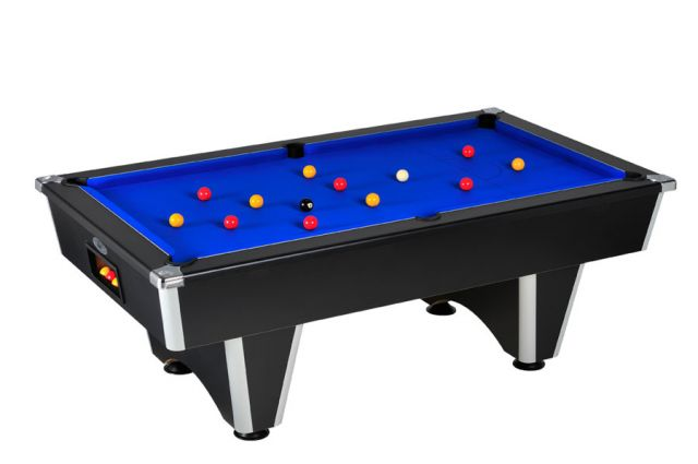 DPT Elite Slate Bed Pool Table