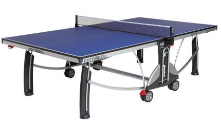 Cornilleau Sport 500 Indoor Table Tennis Table