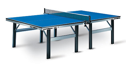 Cornilleau Competition Table Tennis 610 Indoor Table