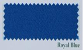 Simonis 7ft Pool Cloth Royal Blue UK 760 Cloth Set