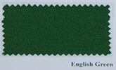 Simonis Pool Cloth English Green 760 UK Set