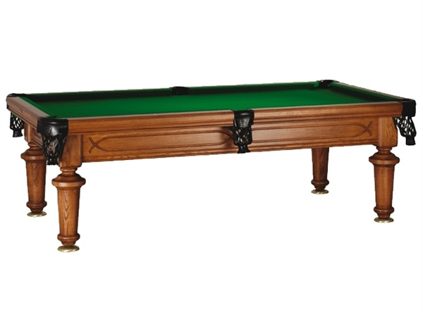 Classic American Pool Table, 7ft or 8ft SAM Billiard Table