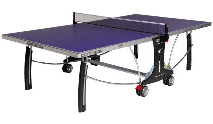 Cornilleau Table Tennis Sport 200S Outdoor