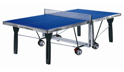 Cornilleau 540 Table Tennis Proline Outdoor - Grey Only