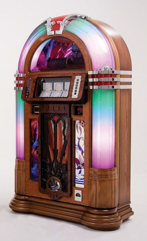 Sound Leisure Jukeboxes Broadway Melody