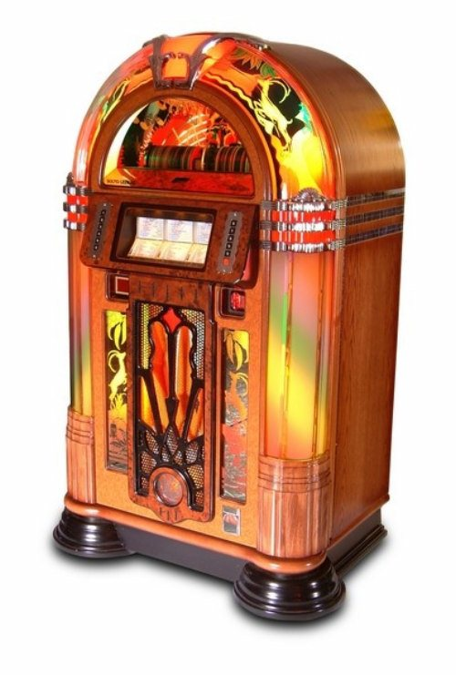 Sound Leisure Jukeboxes, Gazelle Jukebox