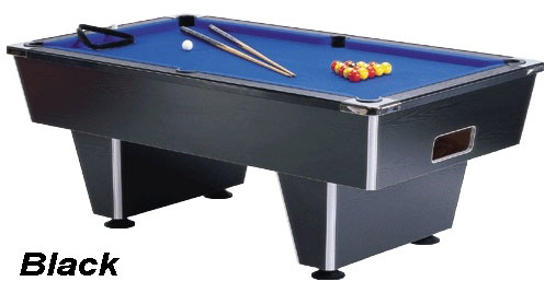 Gatley Club Slate Bed Pool Table