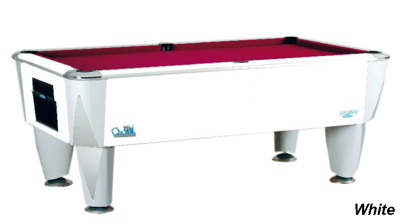 Sam Atlantic Champion Pool Table