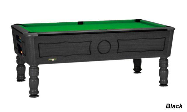 Sam Balmoral Pool Table
