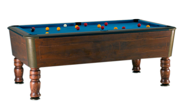 Sam Orleans Pool Table