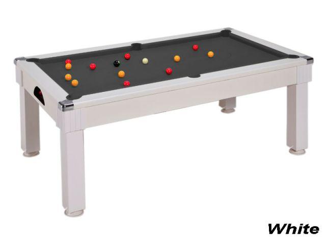 DPT Windsor Slate Bed Pool Table