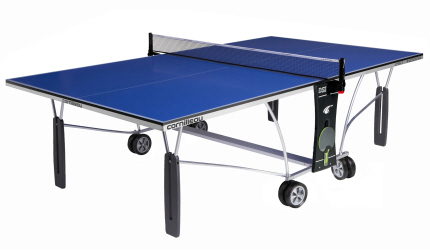 Table Tennis Tables Cornilleau Sport 250 Indoor