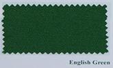 Simonis Pool Cloth English Green 760 UK Set