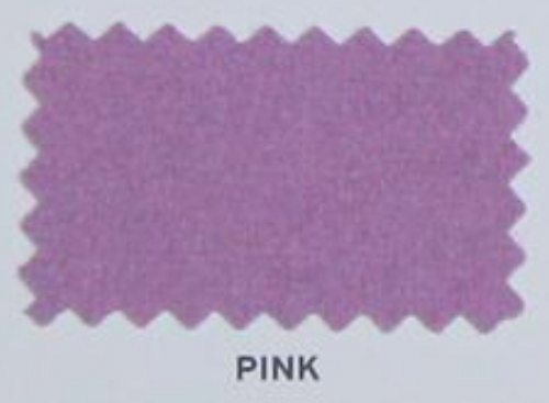 Hainsworth Pool Table Cloth Smart Pink Cloth