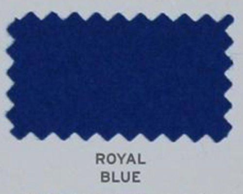 Hainsworth Pool Table Cloth Smart Royal Blue