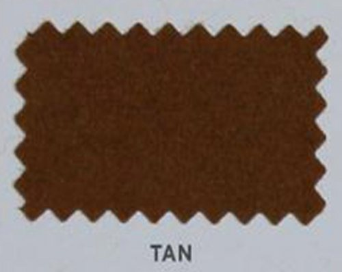 Hainsworth Pool Table Cloth Smart UK Tan