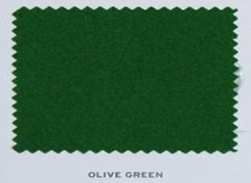 Hainsworth Pool Table Cloth Olive Green UK