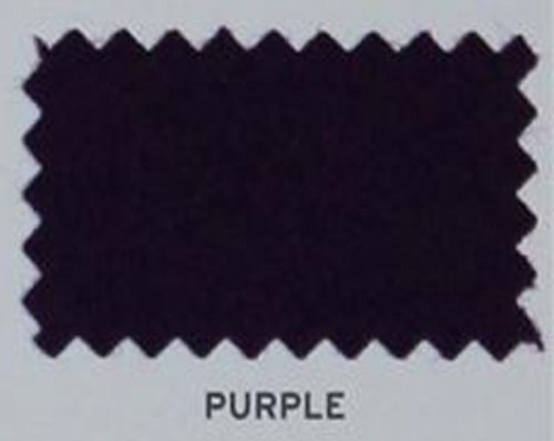 Hainsworth Pool Table Cloth Smart Purple