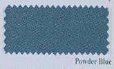 Simonis USA Pool Table Cloth Powder Blue