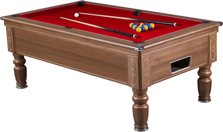 Tim Franklin: Pool Tables