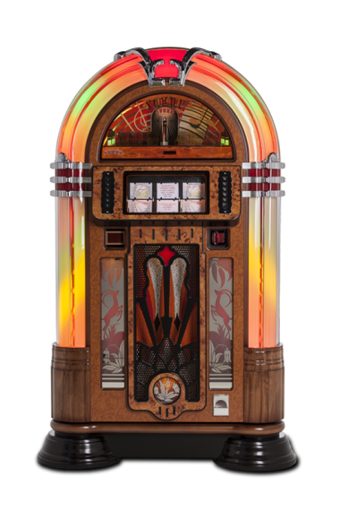 Tim Franklin Jukeboxes