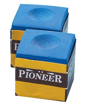 Pool Cue Chalk Pioneer Cue Chalk 12 Cubes